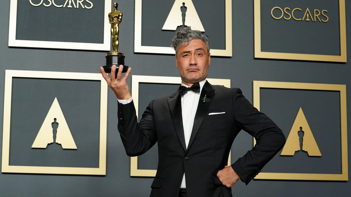 What Are Your Hopes for Taika Waititi's Star Wars Movie?