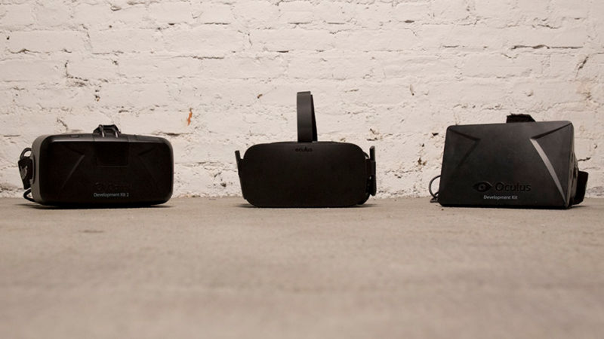 Oculus Rift's Terms of Service are Now Attracting Questions From a Member of Congress