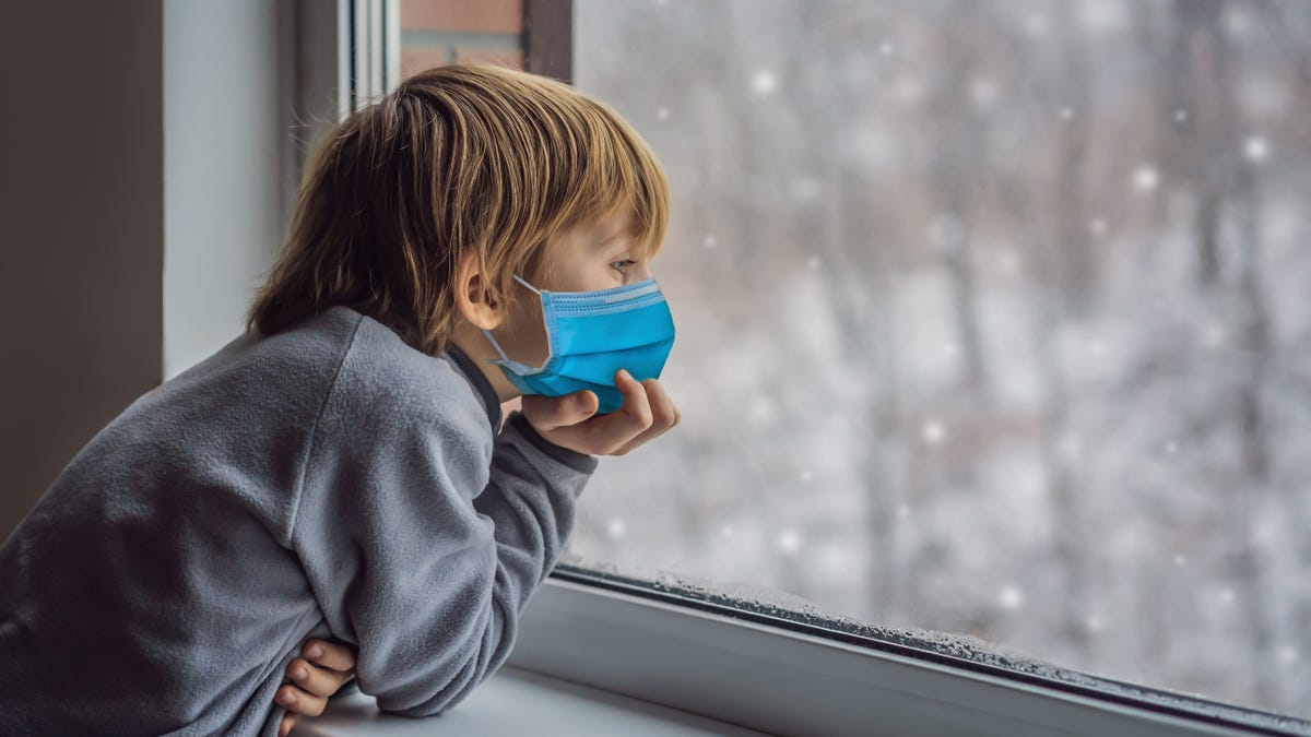 Kids Deserve Snow Days, Even in a Pandemic