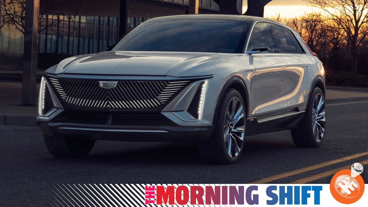 GM Will Make EVs For Honda And Acura: Report