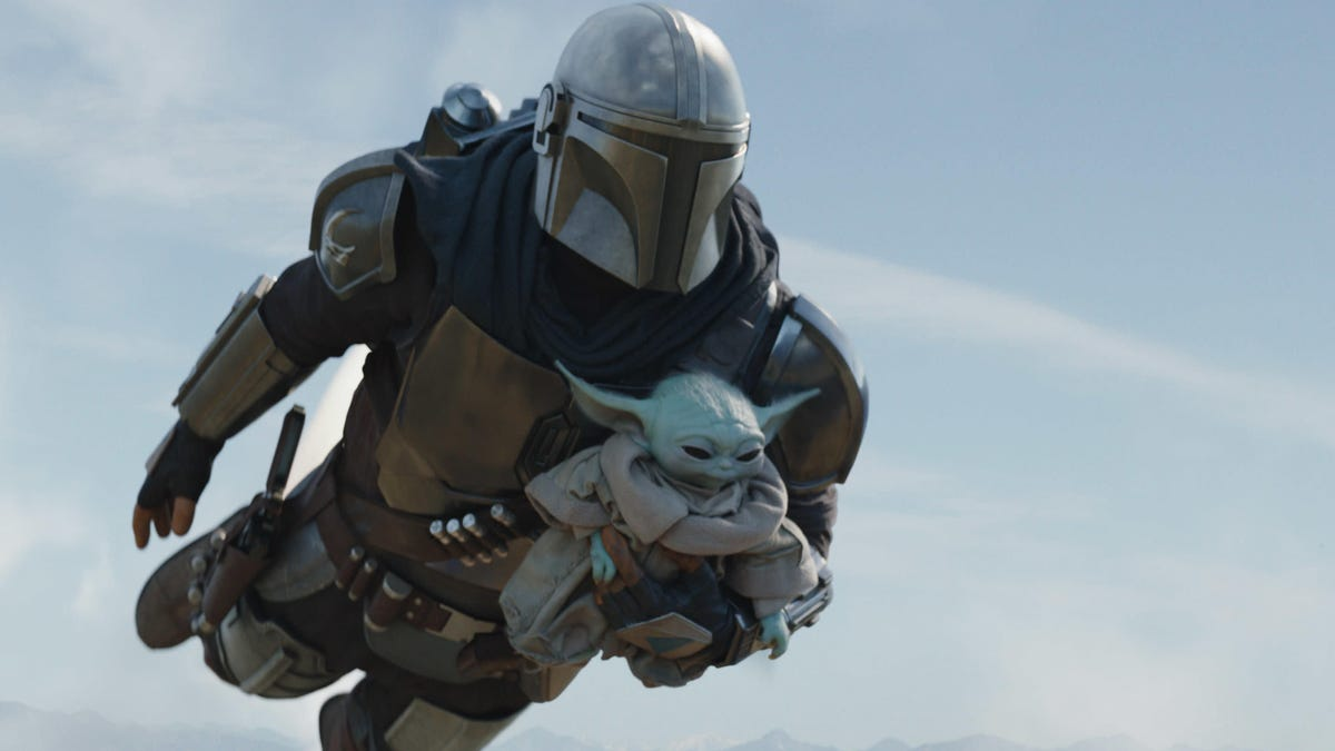 The Mandalorian finale has revealed yet another spin-off