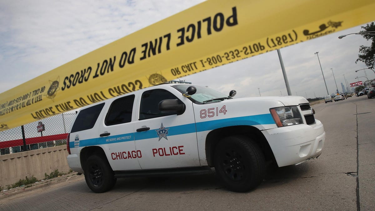 Drivers Are Dying In Chicago Because Cops Treat Car Chases Like Demolition Derbies