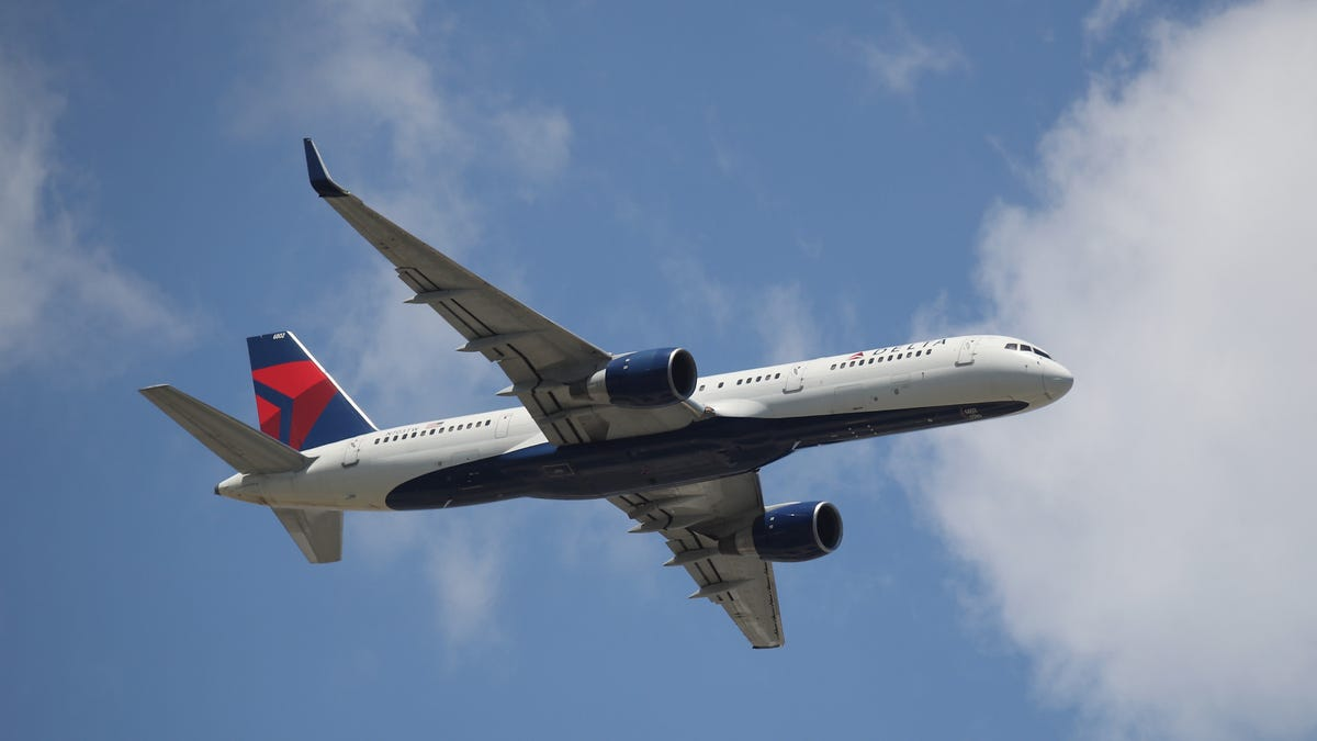 Delta Announces Largest Capacity Reduction in Company History as It Navigates Covid-19 Outbreak