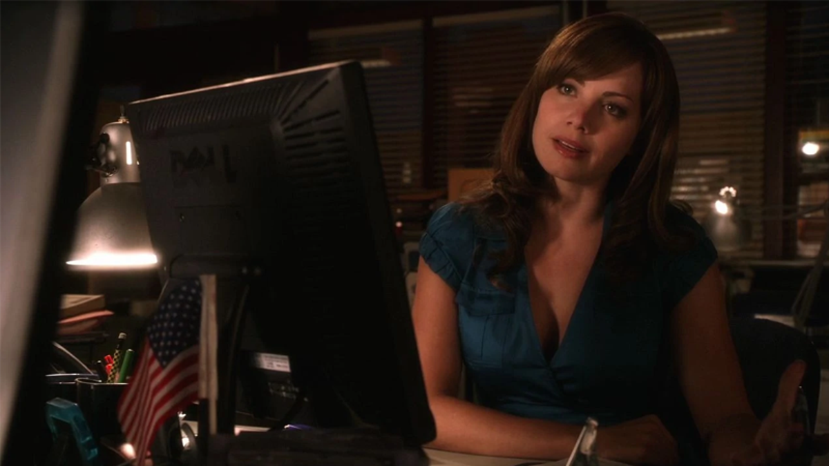 Smallville's Erica Durance to Play the Only Lois Lane in the CW's Crisis on Infinite Earths Event
