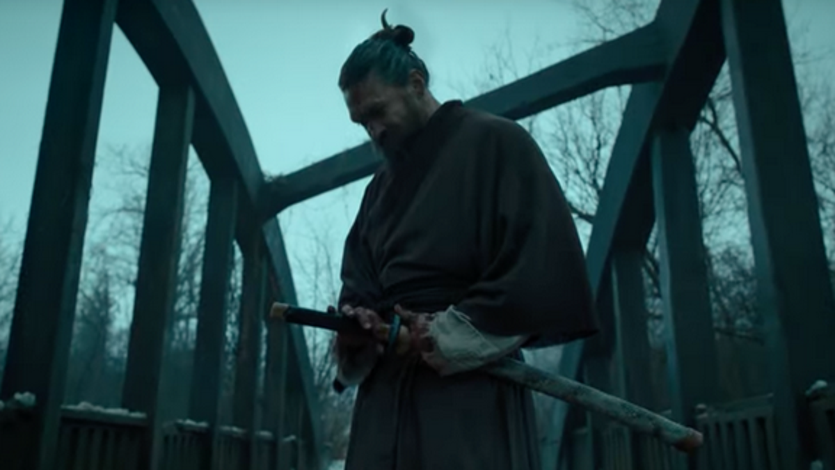 Jason Momoa's See gets a bearded Dave Bautista in season two trailer