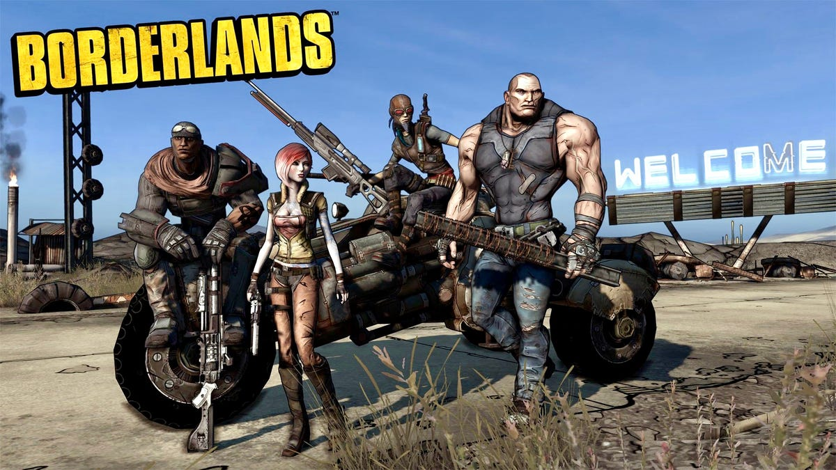 Borderlands Actor Edgar Ramirez Provides Insight on What to Expect From the Film thumbnail