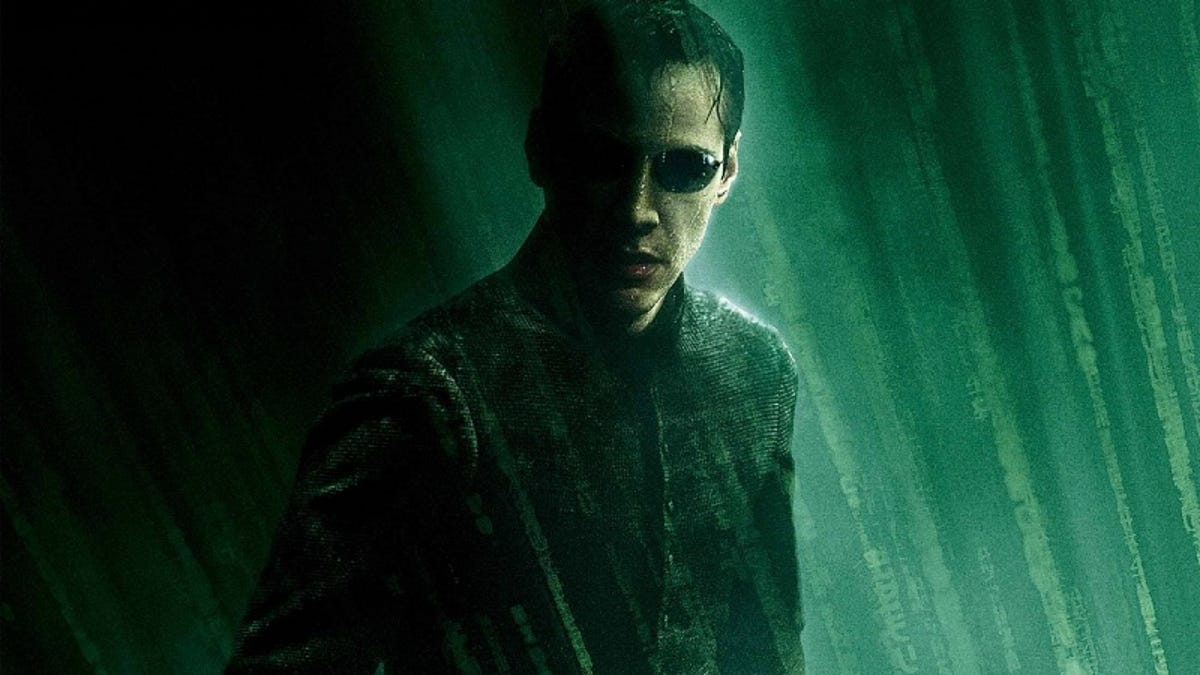 The Matrix 4 Has Its Official Title And First Footage thumbnail