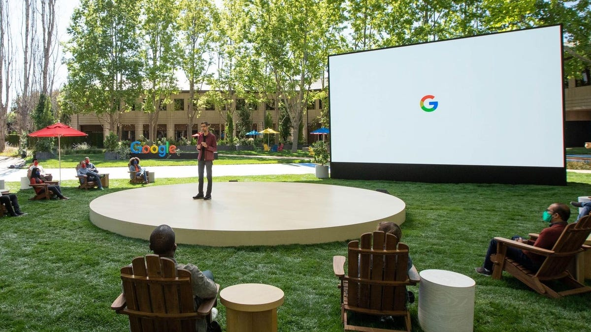 All the New Privacy Settings Google Announced at I/O 2021