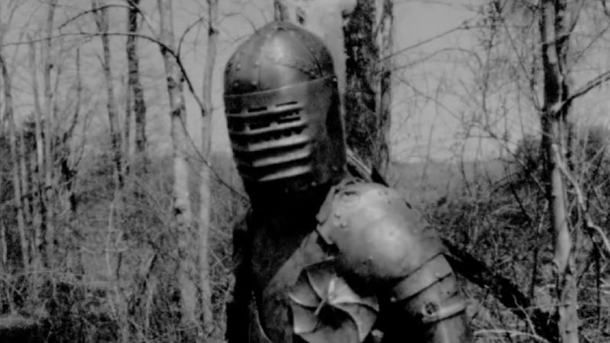 At Last, a Crucial Fact About the Age of Knights Can Be Revealed (Hilariously)