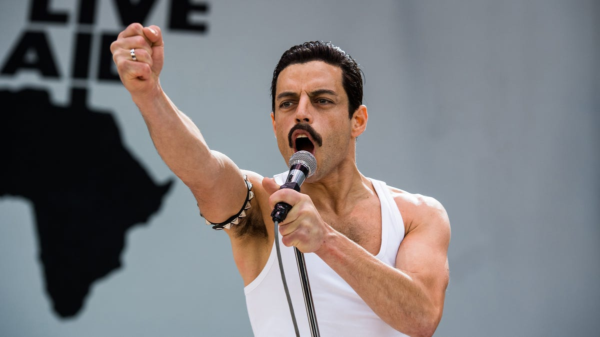 China censored Bohemian Rhapsody's LGBTQ+ content so heavily that the film no longer really makes any sense