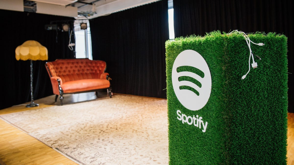 photo of Spotify Is Testing a New Super-Cheap Subscription Plan, But It Comes With Ads image