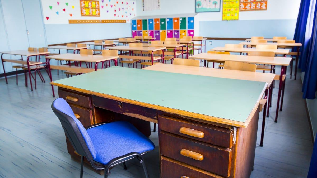 How to Prepare for a School Shutdown