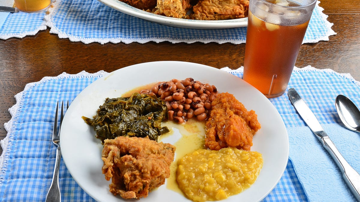 The Difference Between Soul Food And Southern Cuisine Explained
