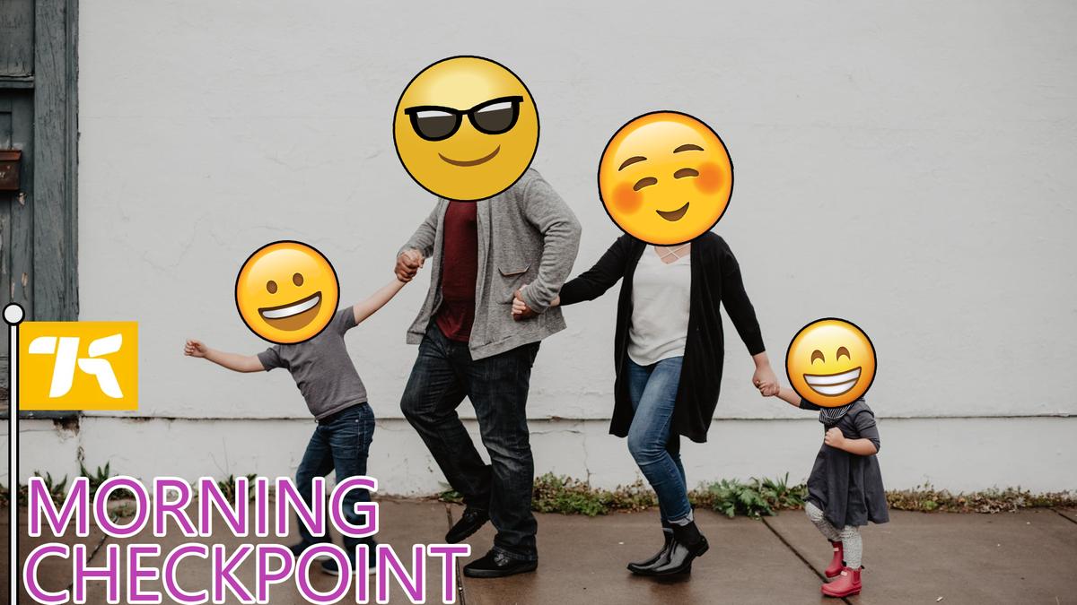 Please Don't Kill My Emoji Family!