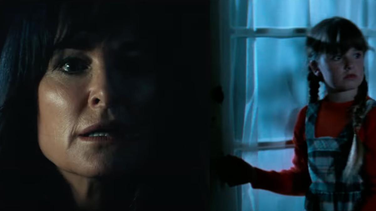 Kyle Richards faces Michael Meyers again in Halloween Kills trailer