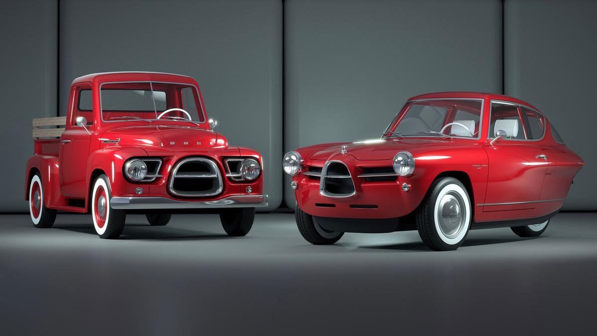 Schauen wir uns Nobe an, den beliebtesten estnischen EV-Hersteller