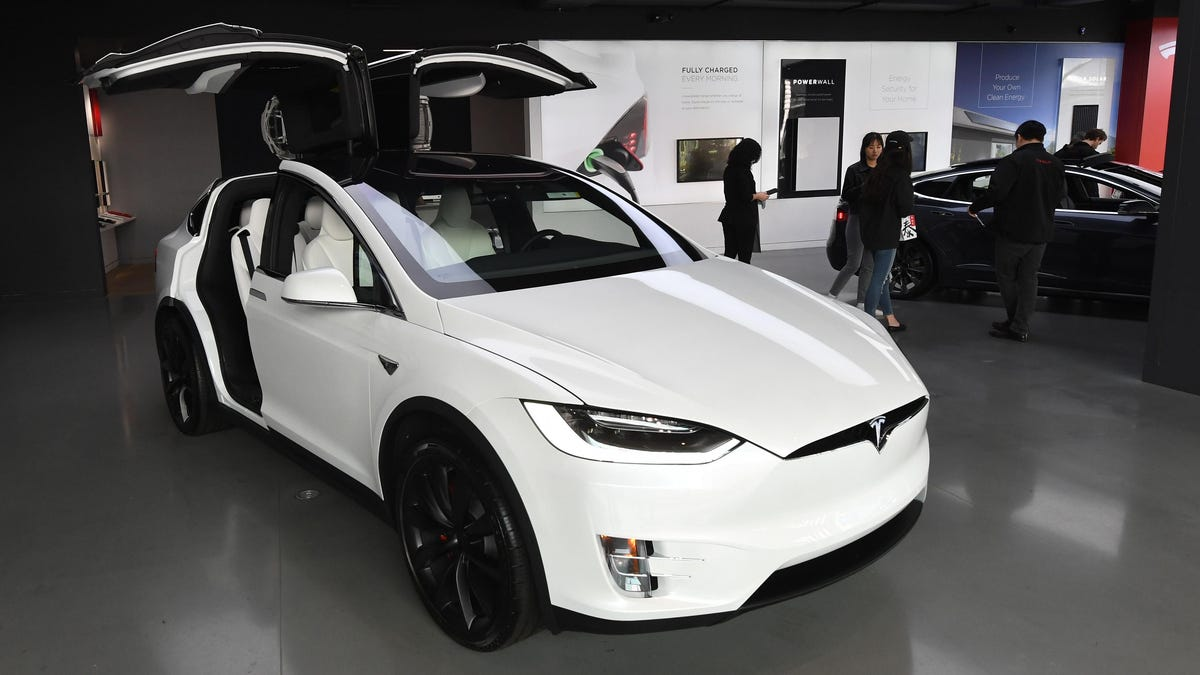 Tesla And NHTSA Are Spoiling For A Fight