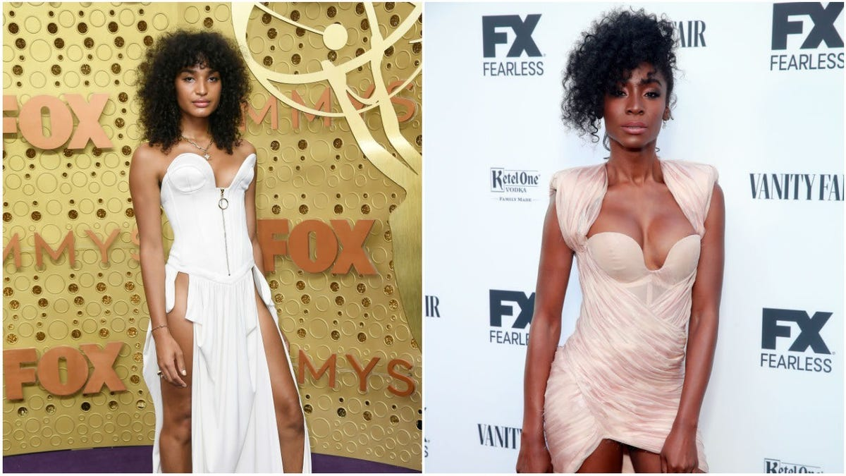 Pose Stars Indya Moore and Angelica Ross Slam CNN's Chris Cuomo for Pronoun 'Joke' During an LGBTQ Town Hall