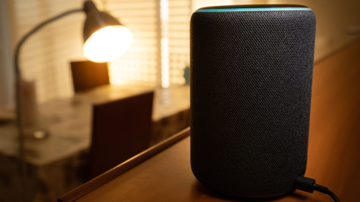 How to Get an Amazon Echo to Tell You a Room's Temperature