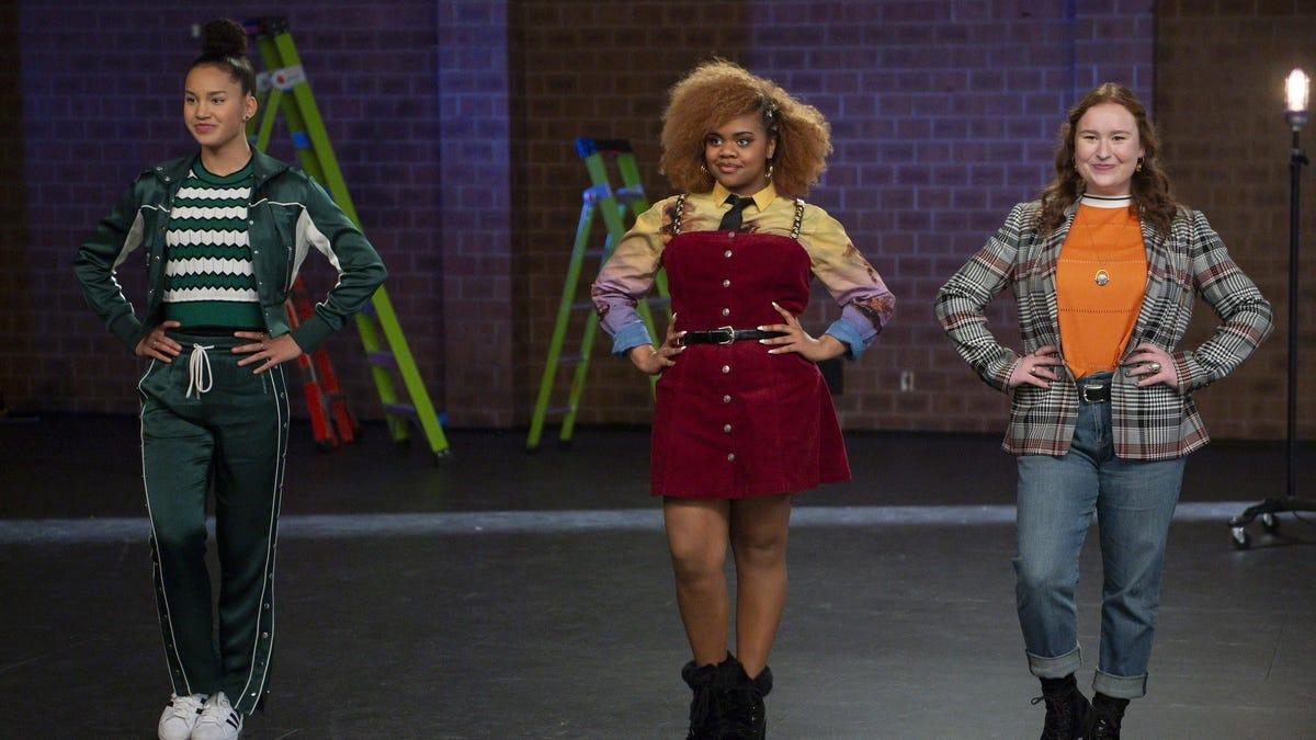 Disney Plus' High School Musical series graduates beyond source material