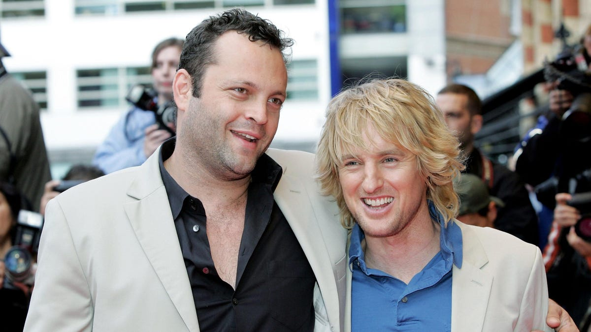 That Wedding Crashers sequel might not really be happening