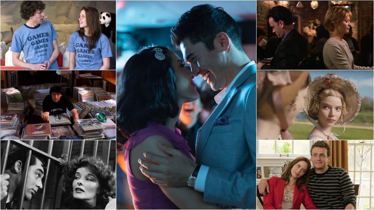 film.avclub.com: The best romantic comedies on HBO Max