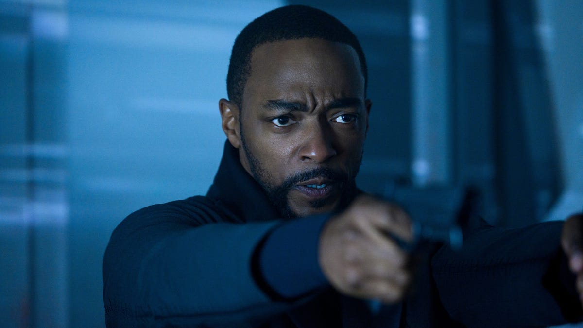 The trailer for Altered Carbon season 2 uploads Anthony Mackie into the mystery