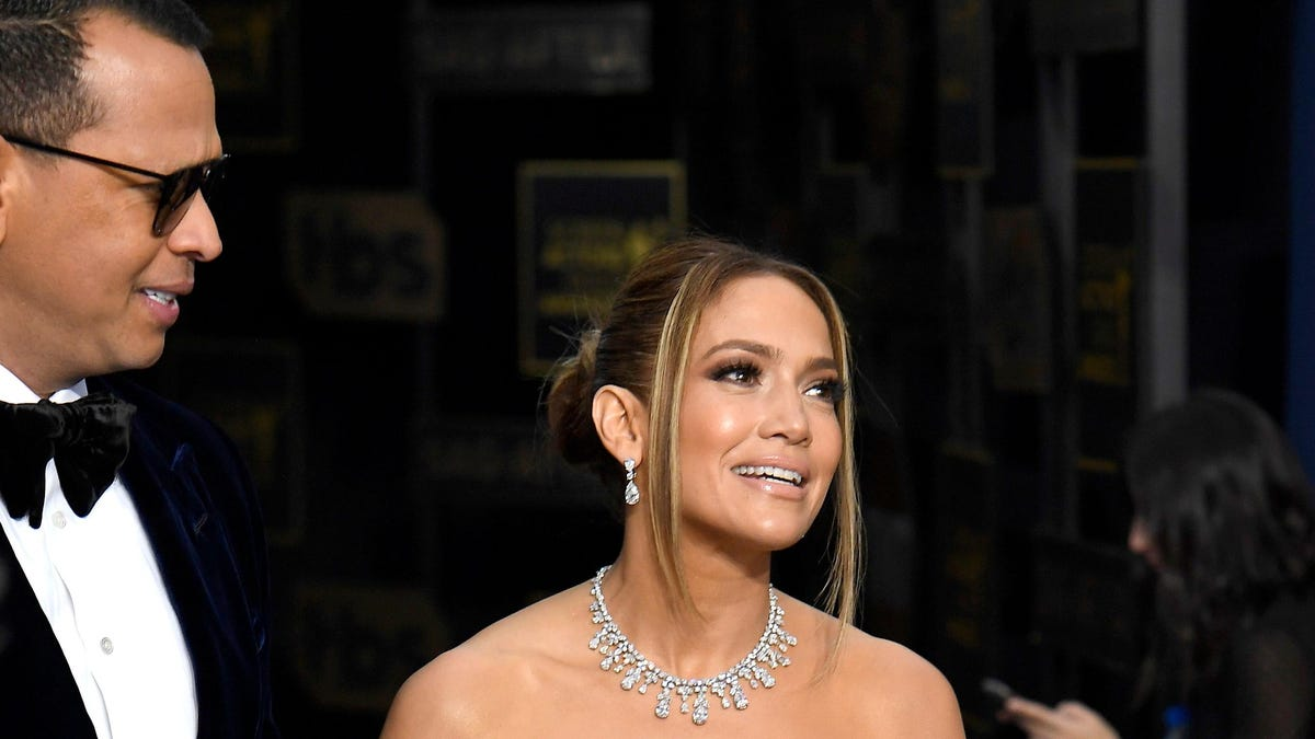 Ben Affleck Emailed His Way Back to Jennifer Lopez While She Was Still With A-Rod