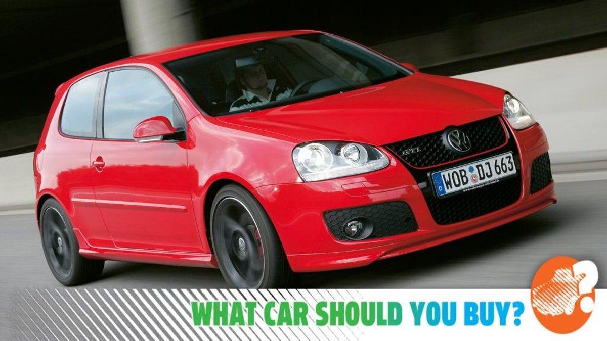 Mein Volkswagen GTI war ein Alptraum und ich muss ihn ersetzen. Welches Auto sollte ich kaufen?