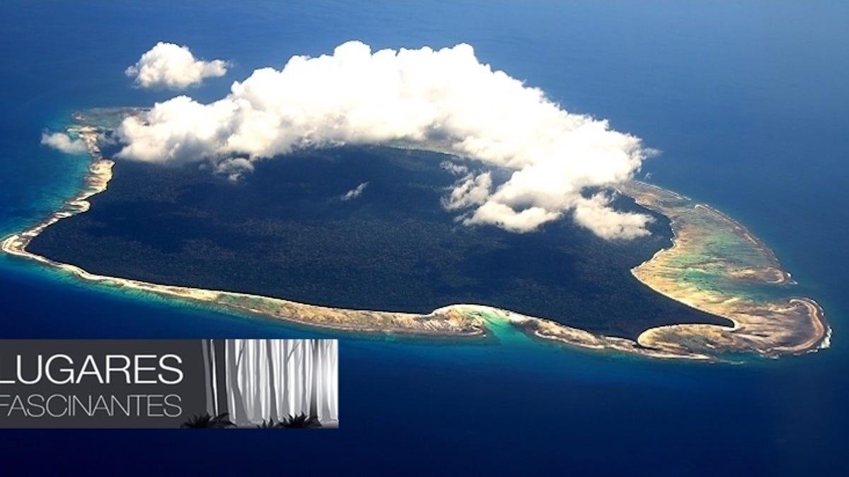North Sentinel, la isla perdida en el mar que nadie ha conseguido explorar en 200 años