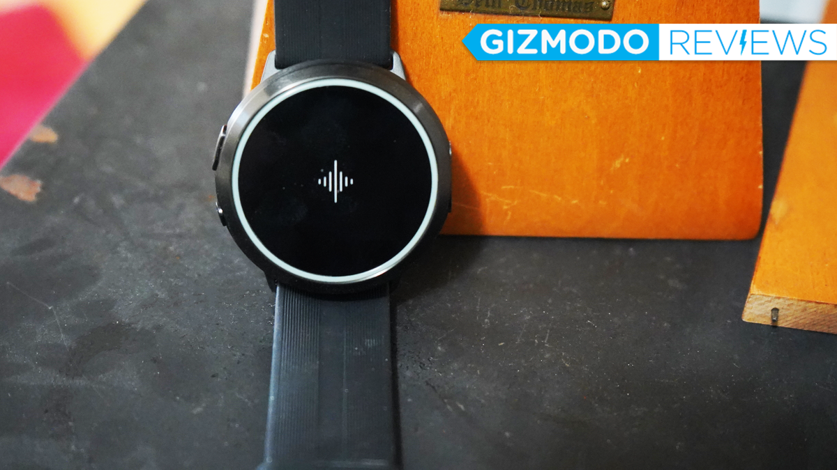This Watch Is Actually an Undercover Metronome for Musicians