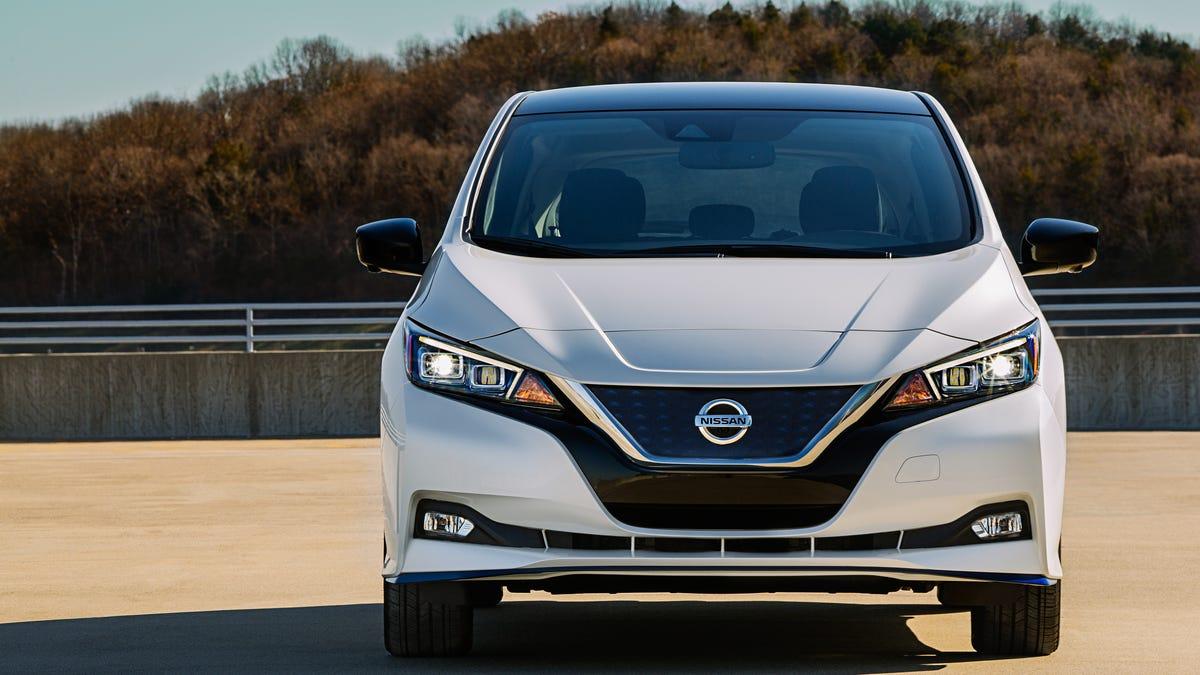 Konservative Demokraten fordern schlechtere Steuervergünstigungen für Elektrofahrzeuge