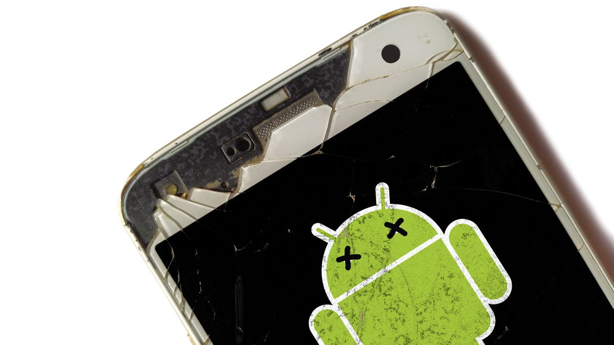 This New Android Malware Can Survive a Factory Reset