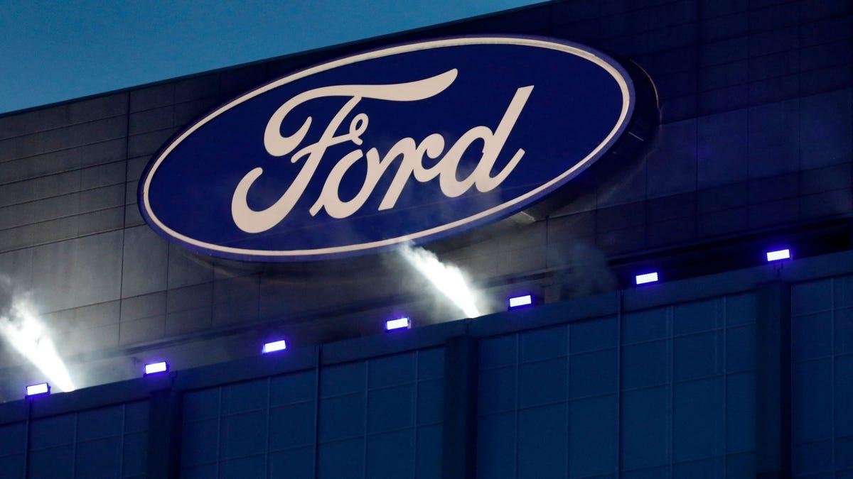 Ford sagt Führungskräften, sie sollen die Klappe halten, wenn es um Diversität geht