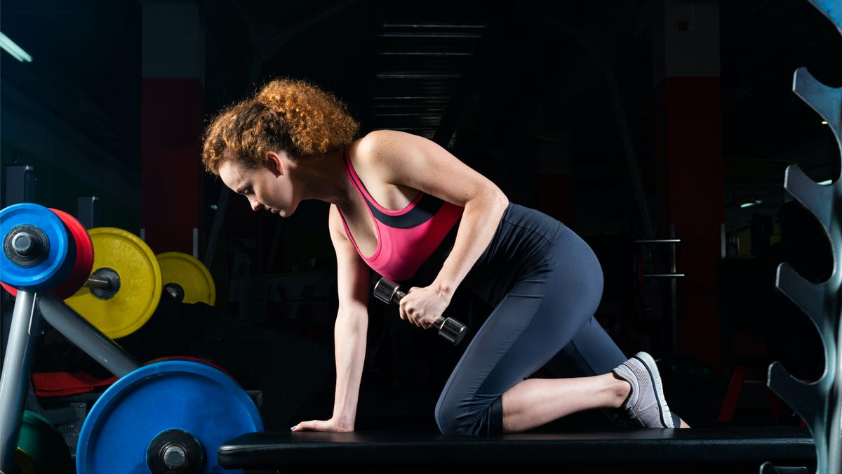 How to Strength Train Faster  According to Science