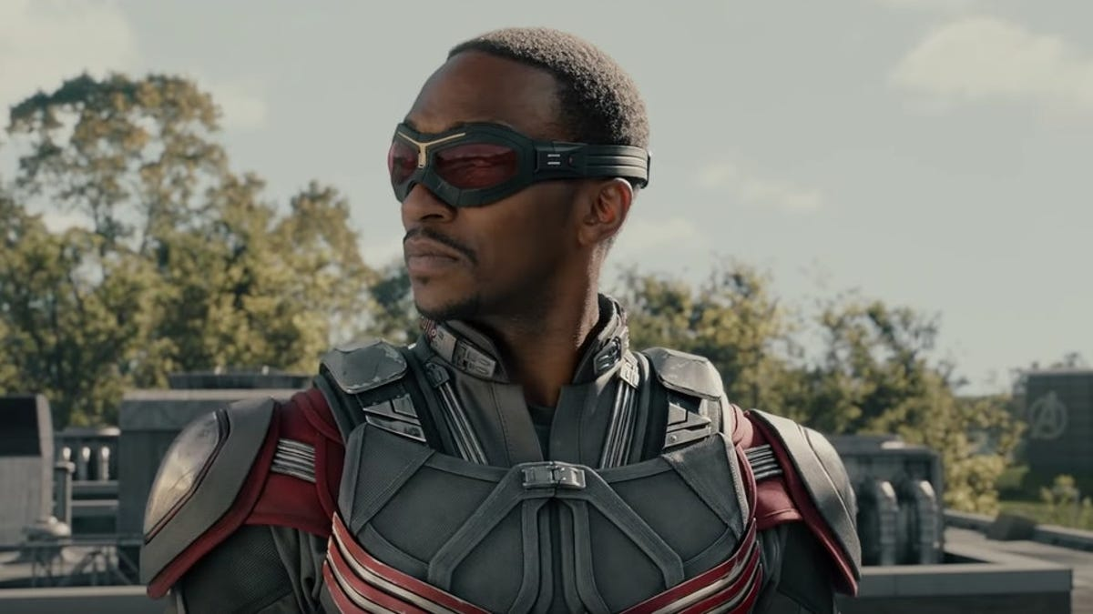Anthony Mackie Rightfully Calls Marvel Out for Its Lack of Diversity Behind the Camera