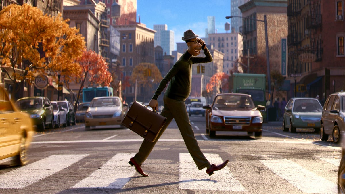Why Pixar's Surprisingly Polarizing Soul Is So, Well, Surprisingly Polarizing
