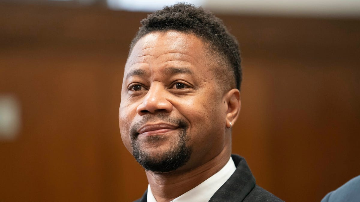 Cuba Gooding Jr. Hit With New Charge as His NYC Trial on Groping Charges Was Set to Open