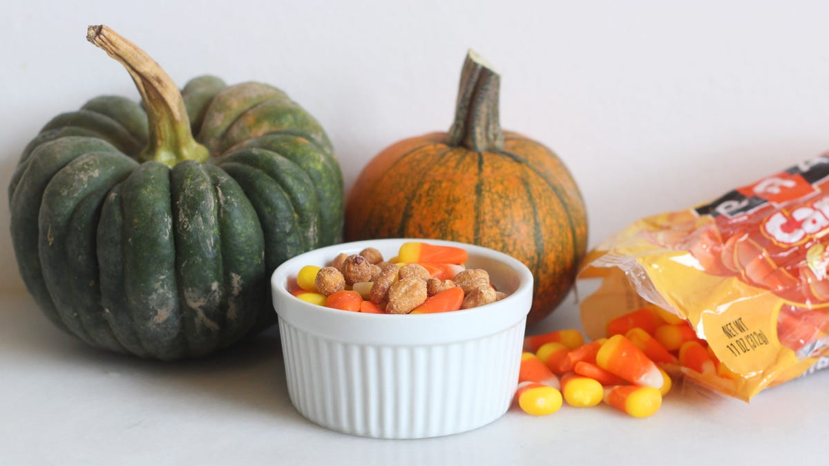 How to Stop Hating Candy Corn