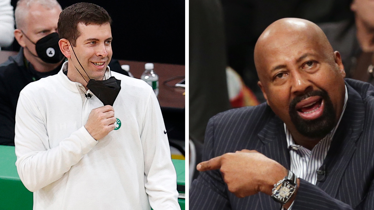 Indiana believes Brad Stevens is worth $52 million more than Mike Woodson — that's disrespectful