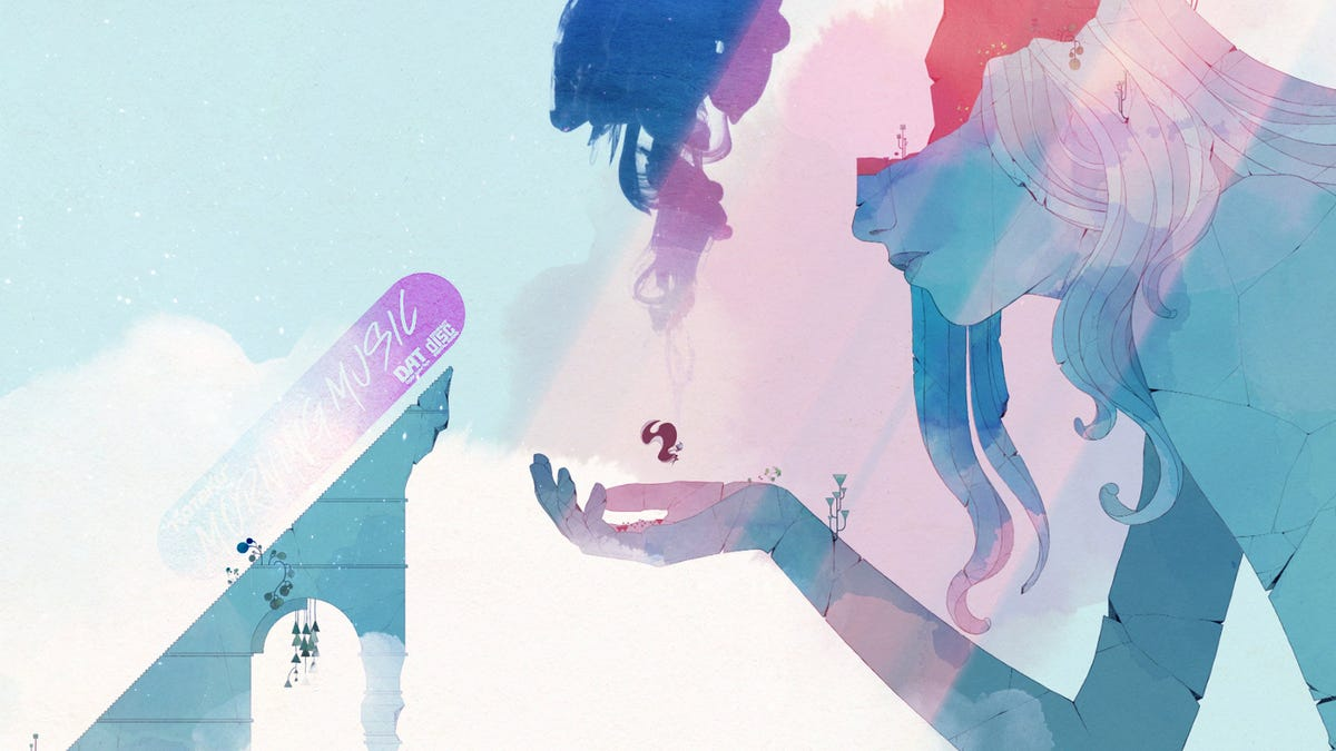 Gris' Ethereal Soundtrack Fits Together Like An Extremely Pretty Puzzle