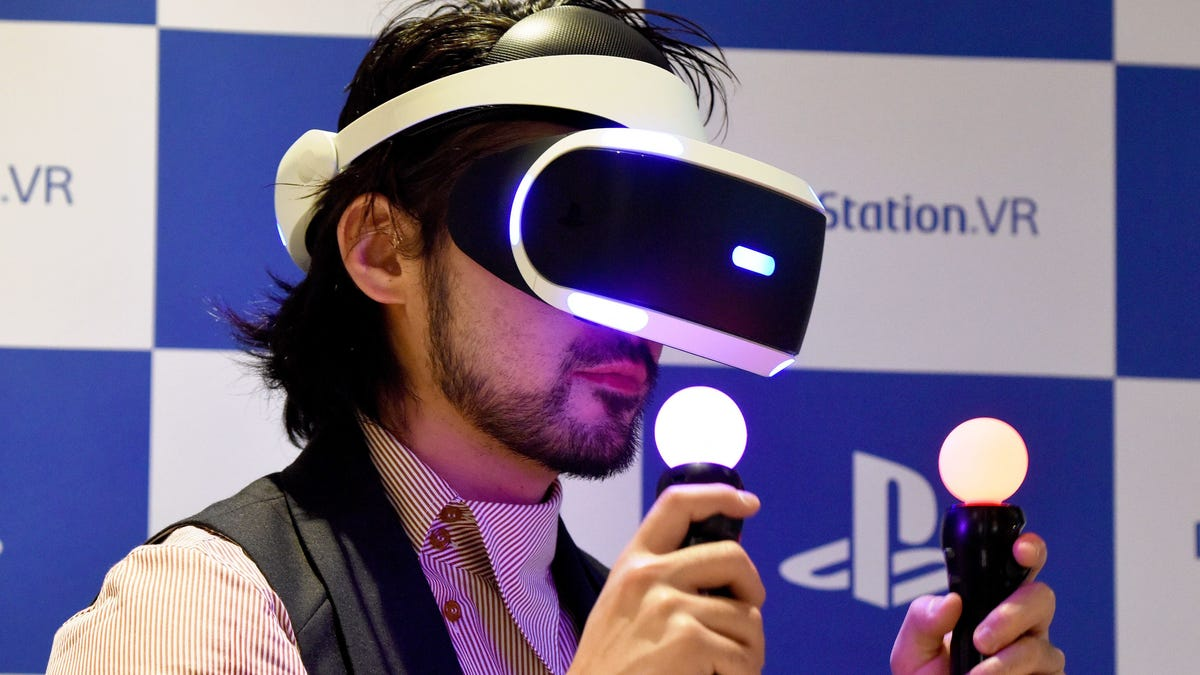 The PlayStation VR turns 2: How much of a jackass am I for buying one?