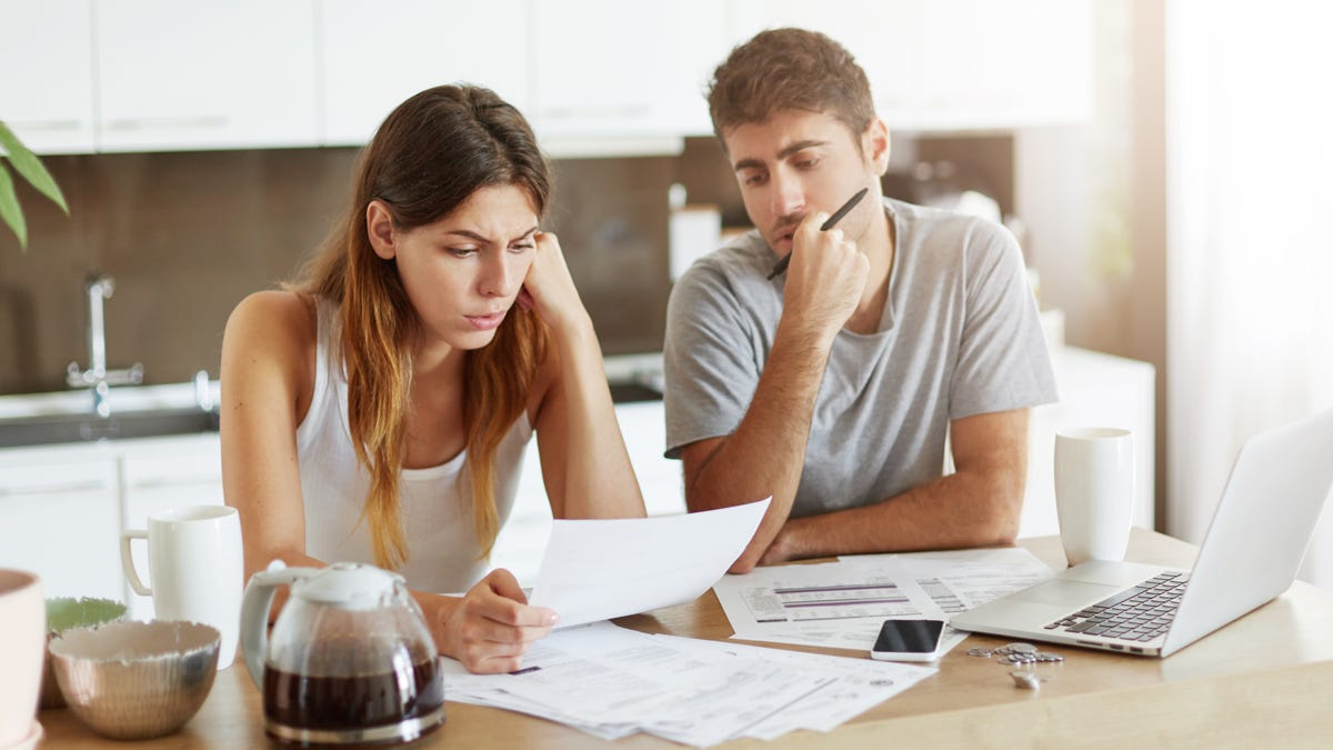 Do I Qualify for the Earned Income Tax Credit?