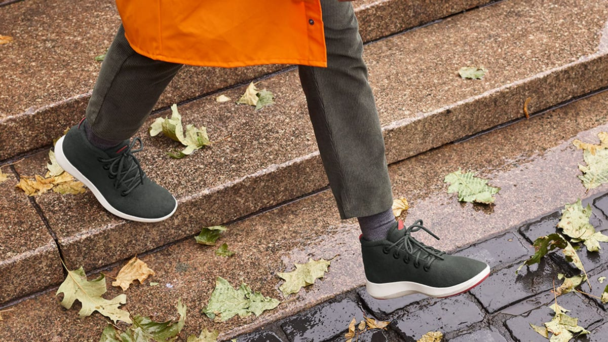 available new high quality better Wet Weather Is No Match For Allbirds' New Water-Resistant ...