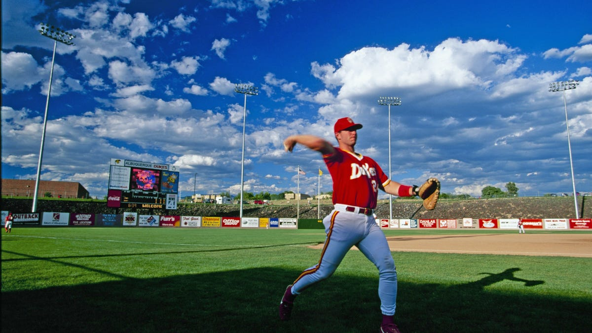 Minor League Baseball players are justifiably sick of earning '$4 an hour'
