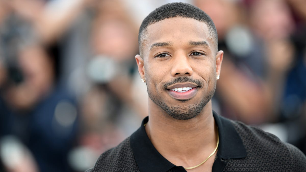 photo of Michael B. Jordan's Outlier Society Will Produce DC's Static Shock Movie image