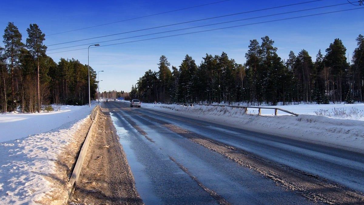 Por qué en Finlandia hay multas de tráfico de más de 100.000 euros