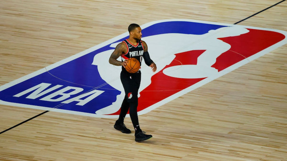 Yale Is Working on a Cheap Coronavirus Saliva Test and the NBA Is Giving It Spit – Gizmodo