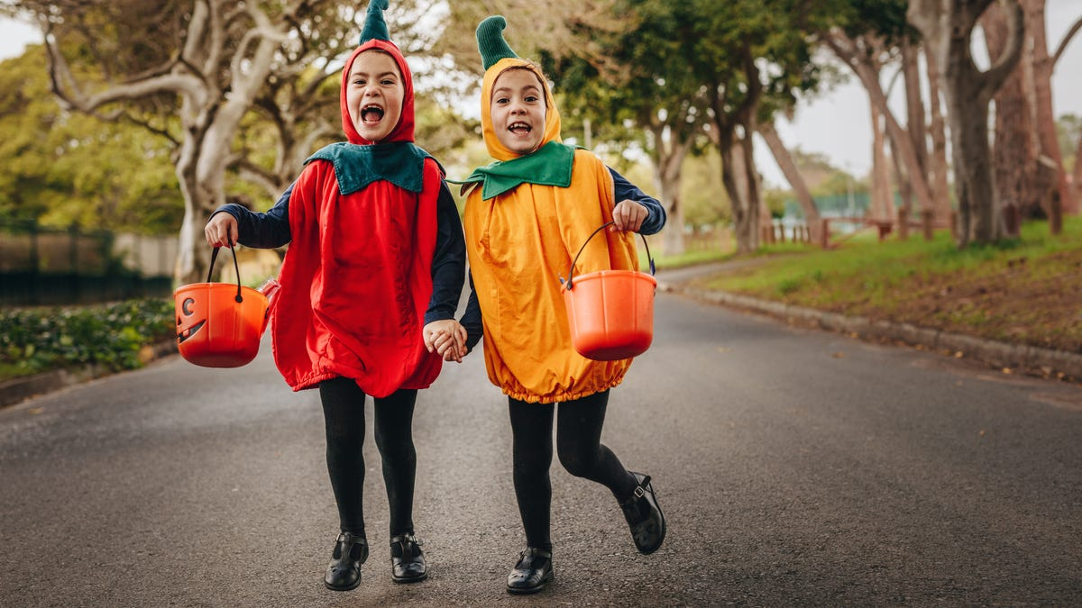 Where to Get Free Food on Halloween 2019