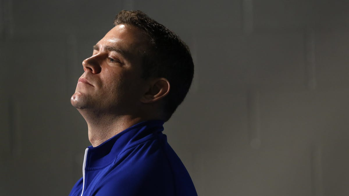 Theo Epstein Landlord-Tenant Lawsuit Pits Scorpion Infestation Against Home-Befouling Doggo